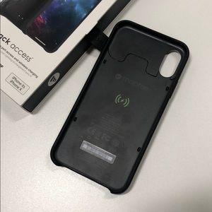 mophie Accessories - mophie juice pack iphone x/xs